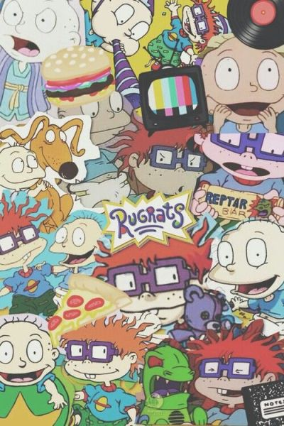25+ best ideas about Rugrats on Pinterest | Rugrats funny, Russian roulette movie and 90s cartoons