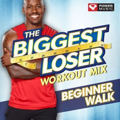 The Biggest Loser Workout Mix - Beginner Walk | Music & Sport | Pinterest | Workout, Biggest ...