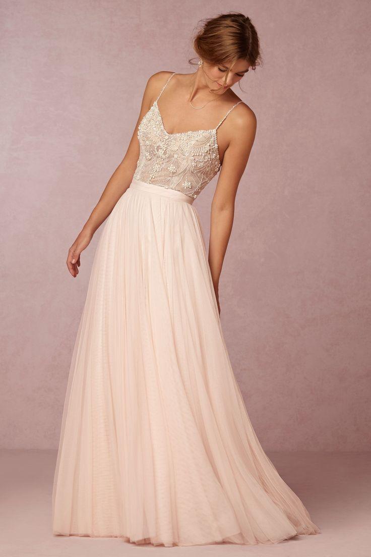 anthropology wedding dresses two piece wedding dress Ella Bodysuit 2 Piece Wedding DressWedding