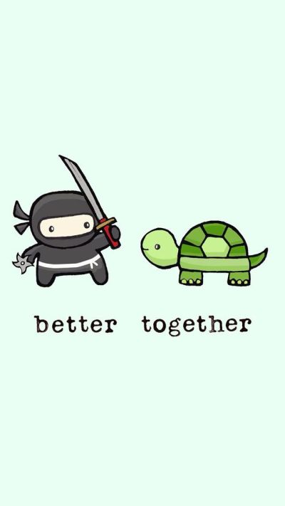10 best Better together images on Pinterest