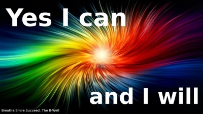 Yes I can - and I will | Quotes and More | Pinterest | Yes i can and I will