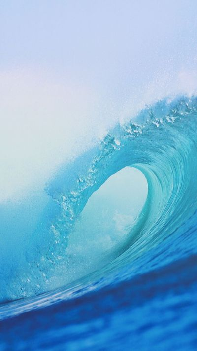 Be Linspired: Free iPhone 6 Wallpaper / Backgrounds | Wallpaper | Pinterest | Ocean waves and ...