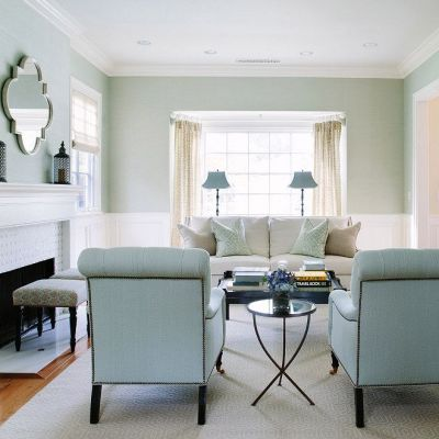 1000+ ideas about Living Room Wallpaper on Pinterest   Room Wallpaper, Wallpaper Murals and ...