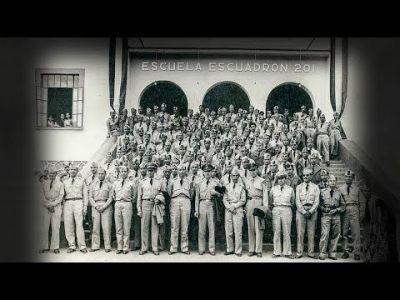 Escuadrón 201 mexicano, pieza clave en la derrota de los japoneses en la... | ESCUADRON 201 ...