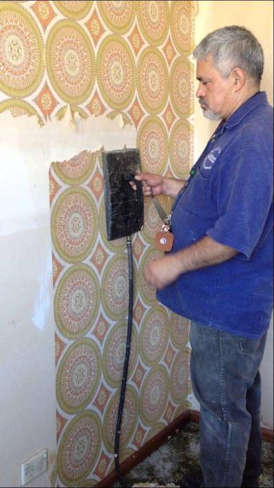 Best 20+ Remove Wallpaper ideas on Pinterest | Removing wallpaper, How to remove wallpaper and ...