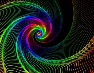 Colorful 3D Moving gifs - Bing Images | trippy | Pinterest | The stranger, Gifs and Search