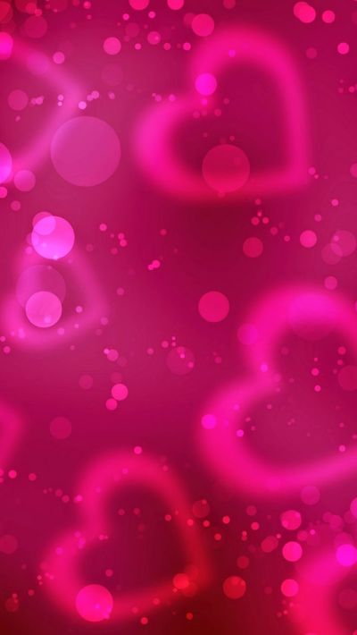398 best images about Pink Heart{s} on Pinterest   Pink hearts, Iphone 5 wallpaper and We heart it