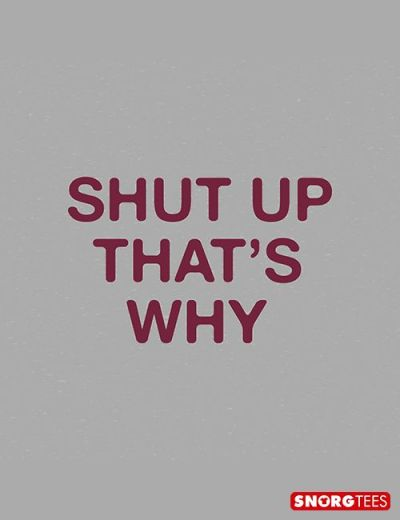 25+ best ideas about Shut up on Pinterest | Funny wallpapers, Funny wallpapers for iphone and ...