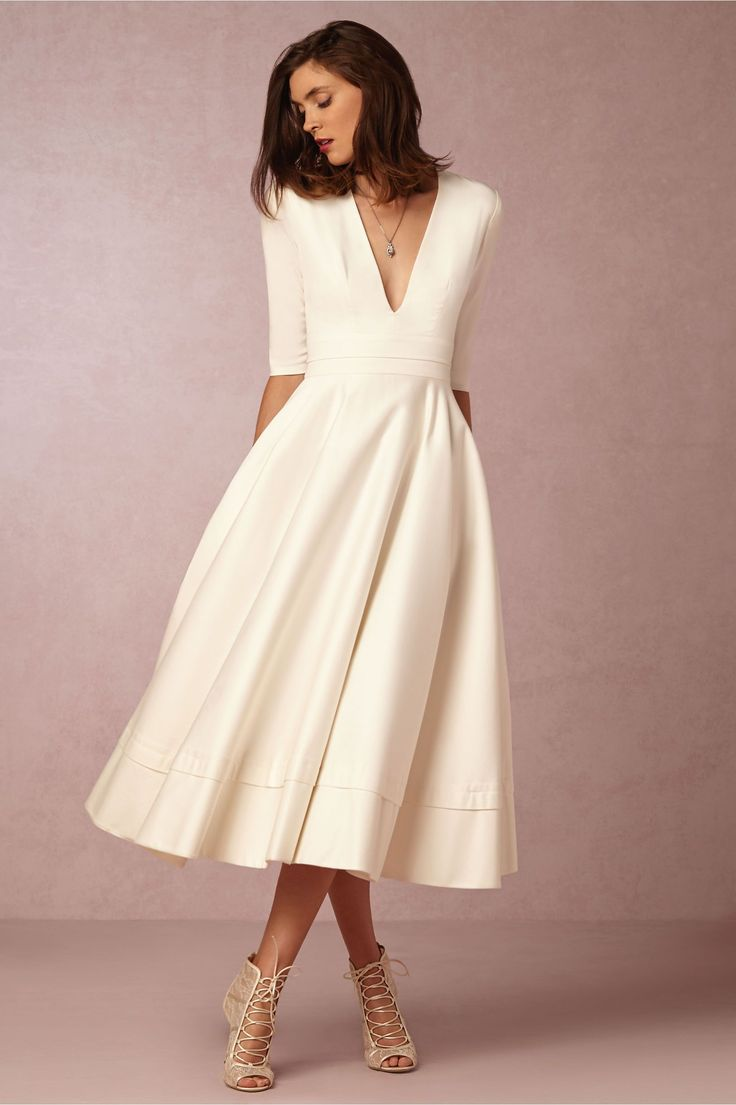 wedding rehearsal outfit formal dresses for weddings Can t Afford It Get Over It Delphine Manivet s Prospere Gown for Under