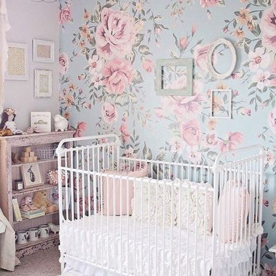 25+ best ideas about Accent wall nursery on Pinterest | Pallet accent wall, Pallet walls and ...