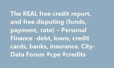 25+ best ideas about Credit Dispute on Pinterest | Dispute credit report, Fixing credit score ...