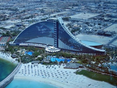 Luxury Hotels that Offer the Sweetest Escape in Dubai | hotels architecture | jumeirah beach ...