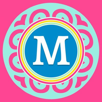 17 Best ideas about Monogram Wallpaper on Pinterest | Lilly pulitzer iphone wallpaper, Monograms ...