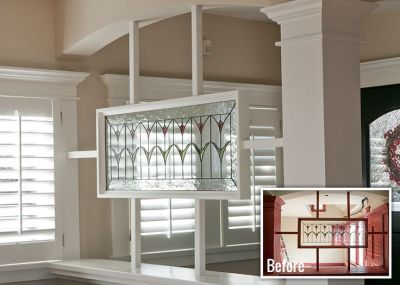 14 best images about Paint the Wood Trim on Pinterest   Before and after pictures, Painting wood ...