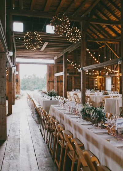 17 Best ideas about Rustic Wedding Venues 2017 on ...