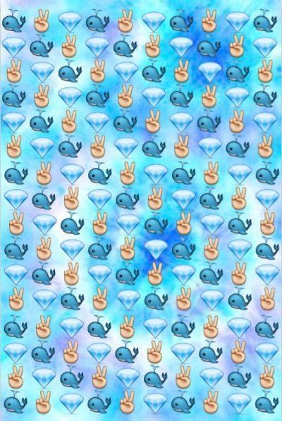Cool Emoji Wallpaper | watte app | Pinterest | Emoji wallpaper, Cool emoji and Wallpapers