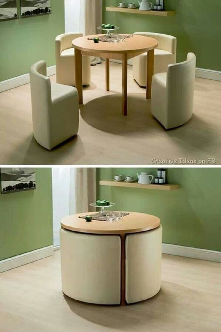 cool tables small kitchen table ideas Organizing our living and working space is very important Our kitchen should be always well