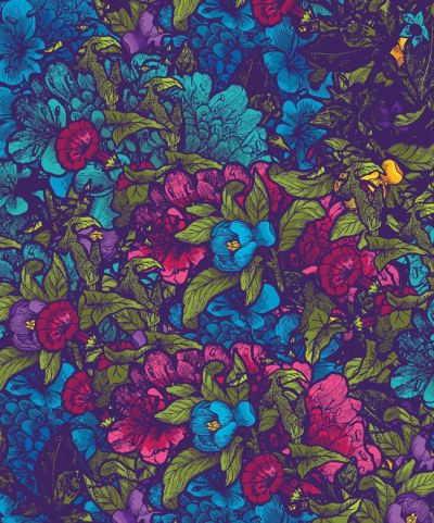 LIFE IS NOTHING WITHOUT LOVE   Patterns: Floral + Plants   Pinterest   Love and Life