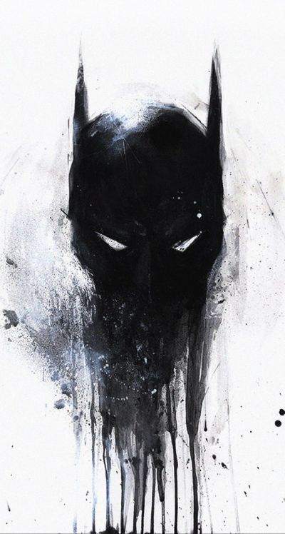 iPhone 5, 5S, 5C #Parallax wallpaper - Dark Knight #Batman   iPhone 7 & iPhone 7 Plus Wallpapers ...