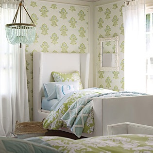 Love Serena and Lily   Architecture & Interiors   Pinterest   Lilies, Guest Rooms and Duvet