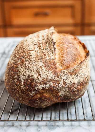 17+ ideas about Sourdough Bread on Pinterest | Easy ...