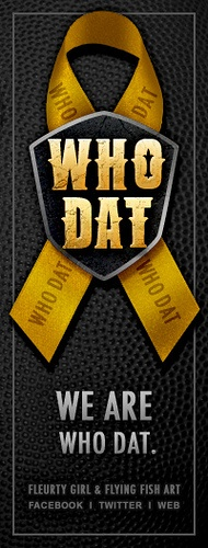 17 Best images about New Orleans Who Dat Nation on Pinterest | Football, We and Wallpapers