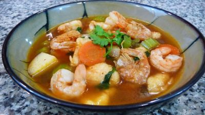 100+ Mexican Soup Recipes on Pinterest   Mexican Meatballs, Healthy Chicken Soup and Soup Recipes