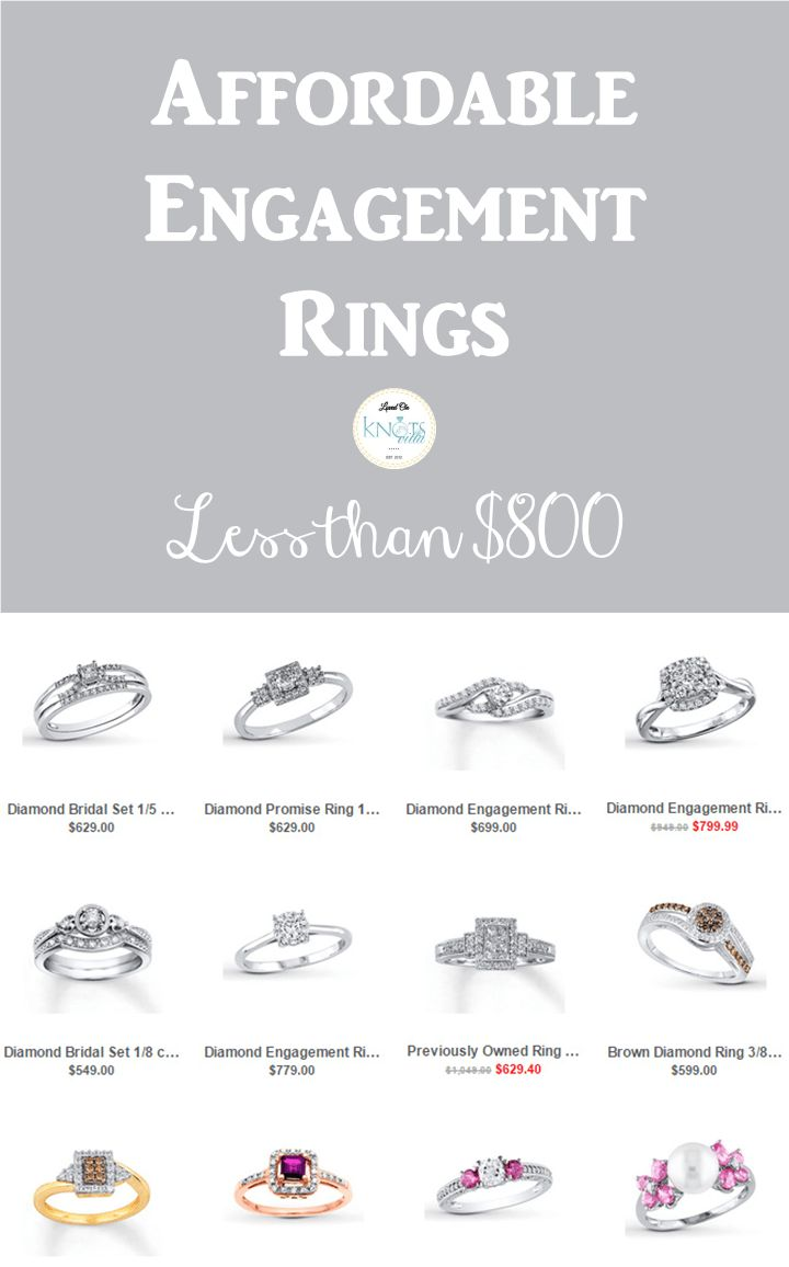 affordable engagement rings affordable wedding rings Affordable Engagement Rings
