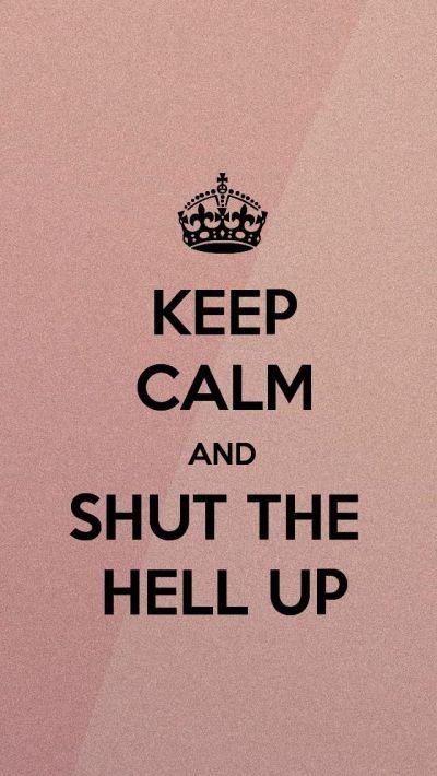 25+ best ideas about Keep Calm Wallpaper on Pinterest | Keep calm pics, Keep calm quotes and ...