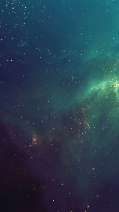 Starry Space Apple iPhone HD Wallpapers. Tap to check out ...