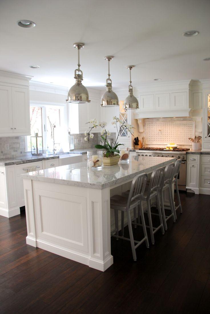 white granite kitchen kitchen island countertop 17 best ideas about White Granite Kitchen on Pinterest Granite kitchen counter inspiration Gray and white kitchen and Updated kitchen