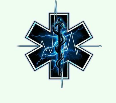 17 Best ideas about Ems Tattoos on Pinterest | Medical tattoos, Paramedic tattoo and Blue line