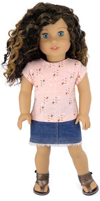 25+ best American Girl Dolls ideas on Pinterest | Ag doll ...