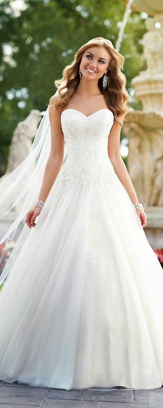 wedding dresses best wedding dresses Best Wedding Dresses of