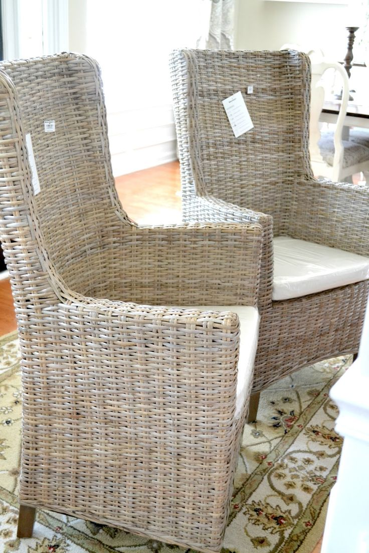 wicker chairs wicker kitchen chairs World Market wicker chairs for the head of the dining tables