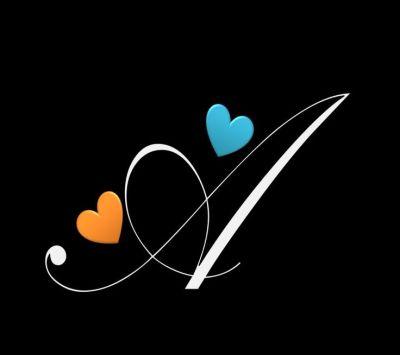 stylish alphabets images - Google Search | Alphabet ~ Heart Fancy | Pinterest | Stylish ...