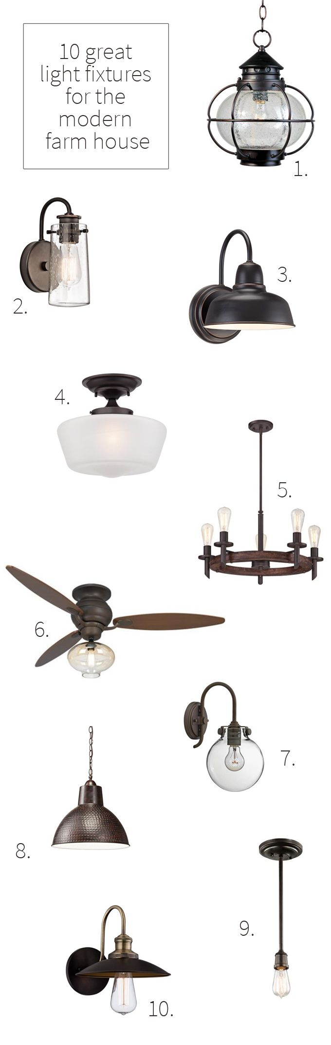 farmhouse wall sconces farmhouse kitchen lighting fixtures 10 Great Farm House Light Fixtures