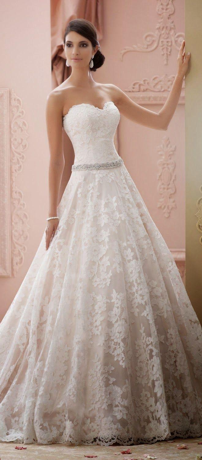 natural wedding dresses best wedding dresses Best Wedding Dresses of