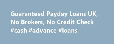 Best 20+ Loans Without Credit Check ideas on Pinterest | Lot loans, Paying off student loans and ...