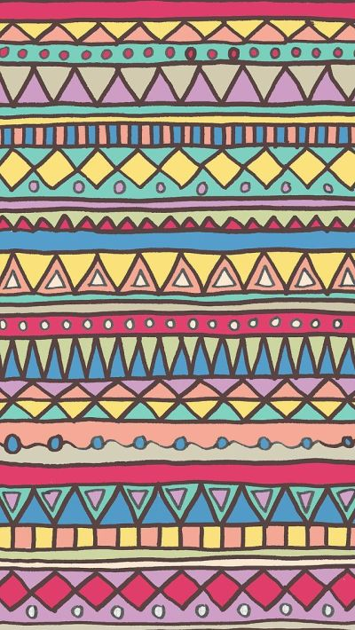 Aztec background!!   iPhone Wallpapers   Pinterest   Background patterns, Patterns and Backgrounds