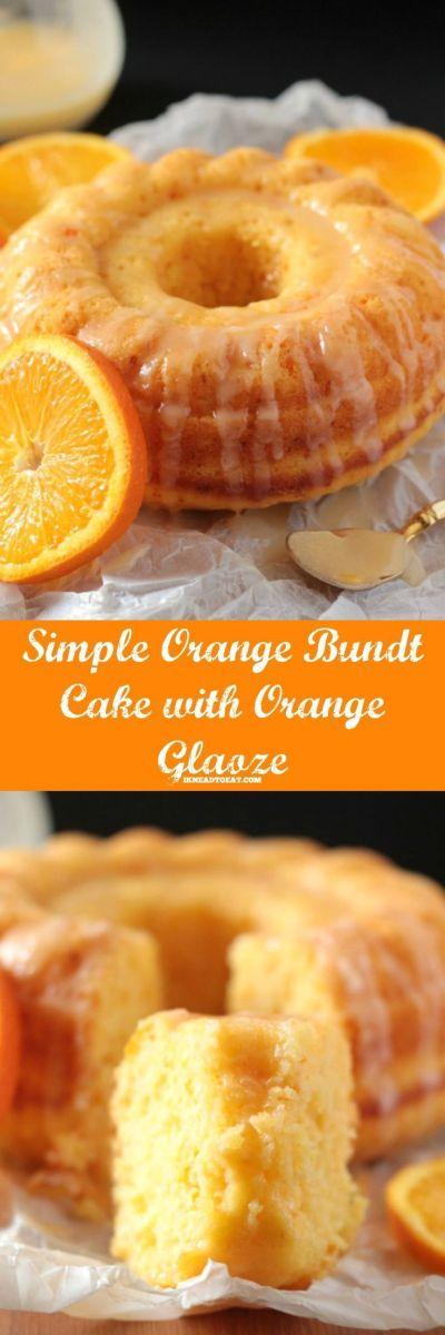 25+ best Orange Cakes ideas on Pinterest   Orange frosting, Orange juice cake and Orange recipes