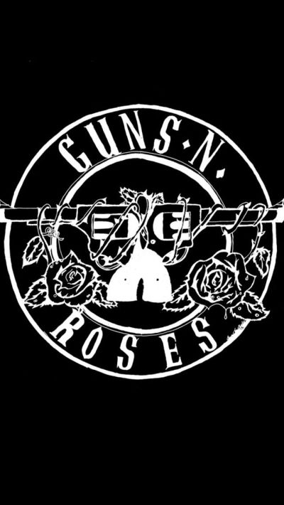 9 best images about Guns N' Roses on Pinterest | Iphone 5 wallpaper, Logos and Buy tickets