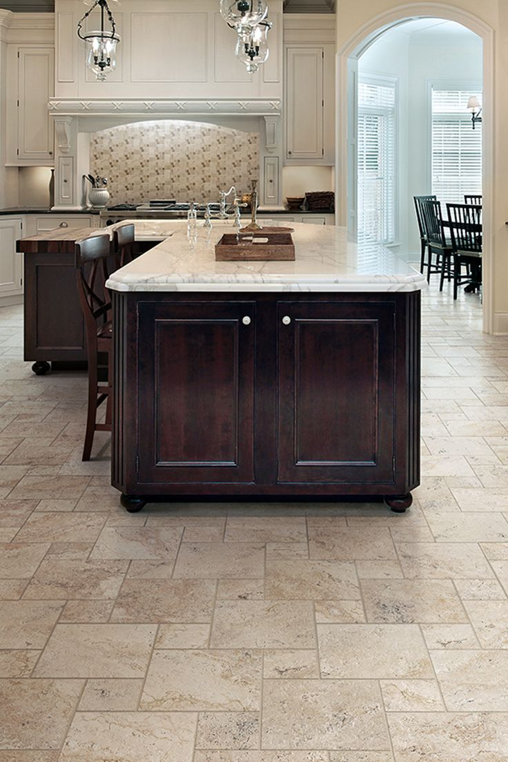 ceramic tile floors kitchen tile floor ideas MARAZZI Travisano Trevi 12 in 12 in Porcelain Floor and Wall Tile 14 40 sq ft case