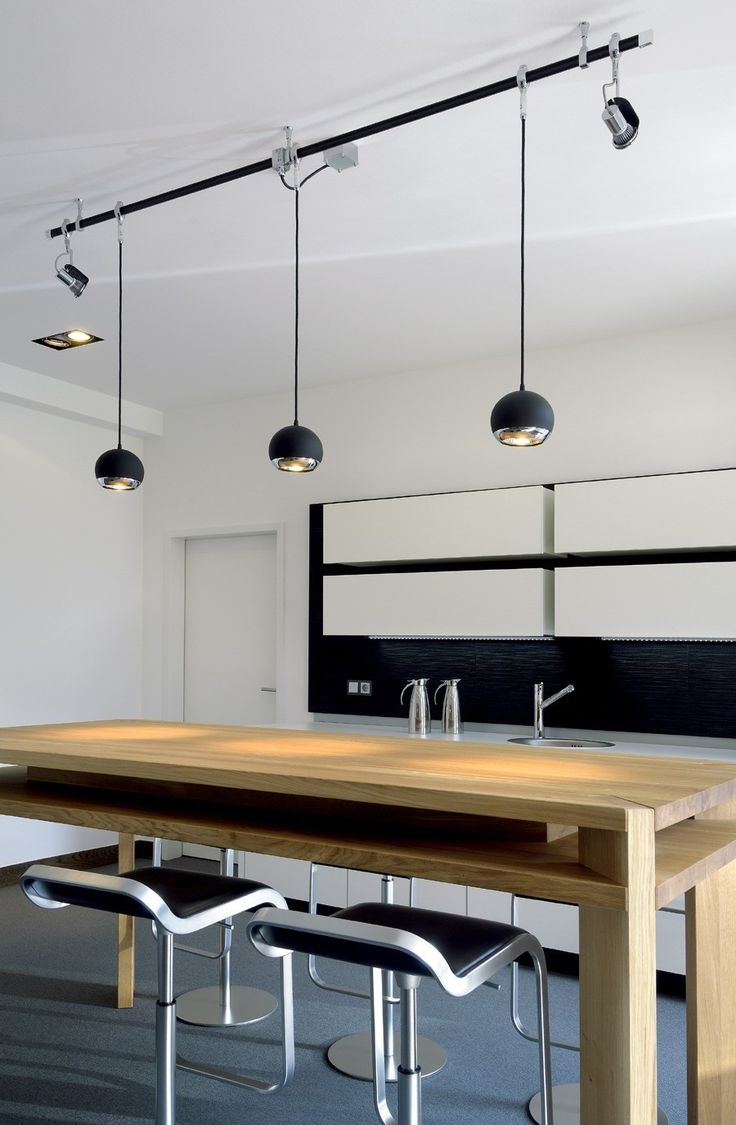 track lighting track lighting kitchen Cool Track Lighting for a kitchen