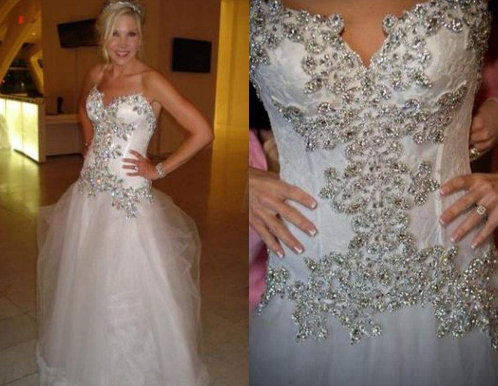 corset style wedding dresses Panina Wedding Dresses Collections with Delightful Beads Panina Wedding Dresses Corset