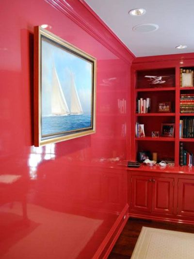 Fine Paints of Europe, High Gloss With Depth, Shine and Lasting Finish. They make an absolutely ...