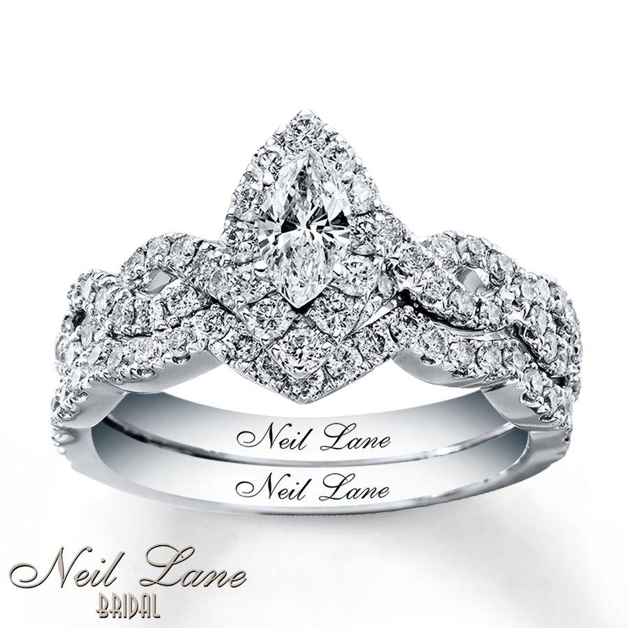 neil lane wedding bands neil lane engagement rings marquise Google Search