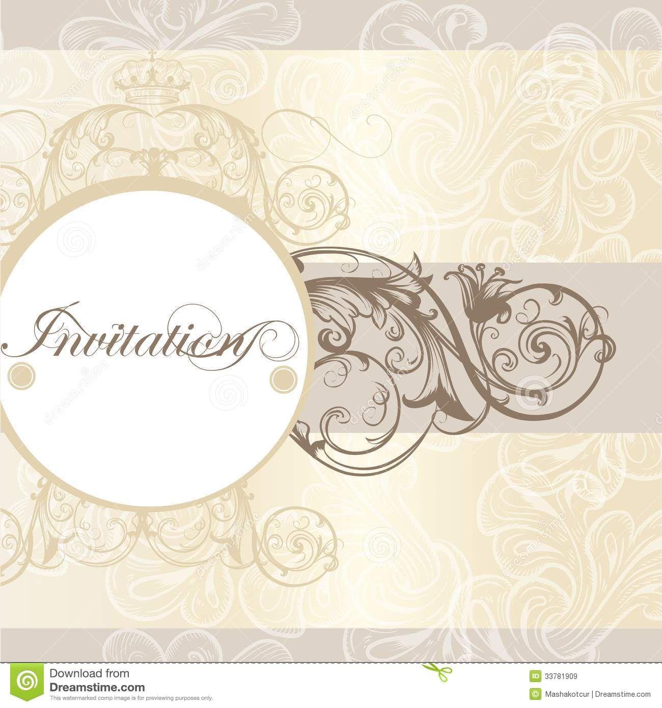 wedding invitations design Wedding Invitation Designs Free Download