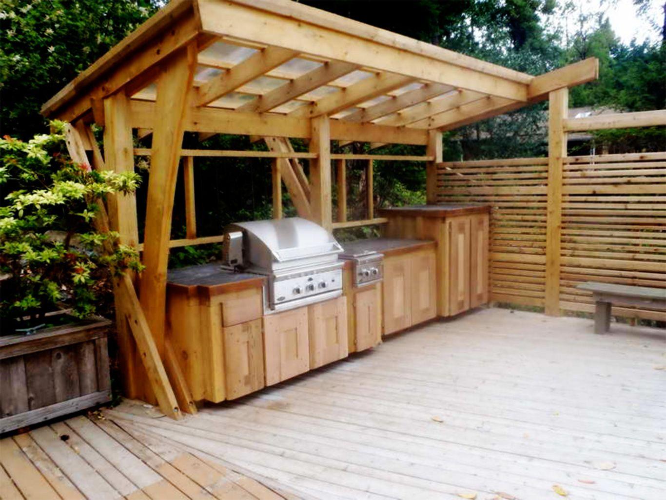 outdoor kitchen designs Outdoor Roof Ideas Outdoor Kitchen Roof Design Gazebo Designs Innovative Outdoor