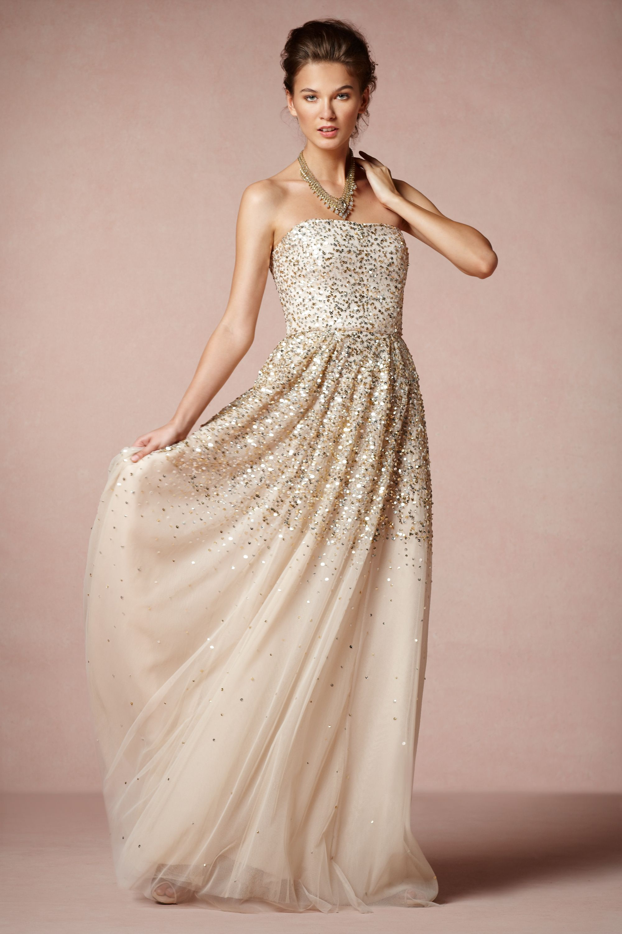 dress for wedding party Gold Inspiration wedding dresses bridal dress dresses gold party